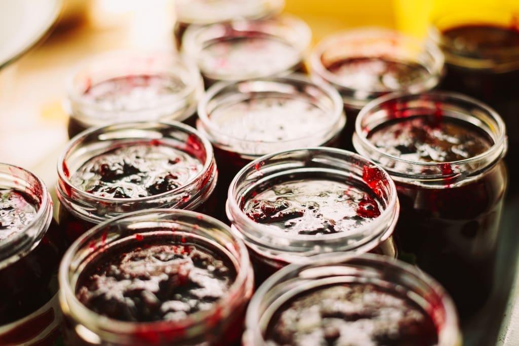 Agrose pulpa od šipka za najbolji džem od šipka